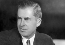 Henry A. Wallace, Vice President of the United States. Photo Credit: Author unknown, Wikipedia Commons