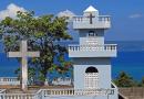 Church in Haiti