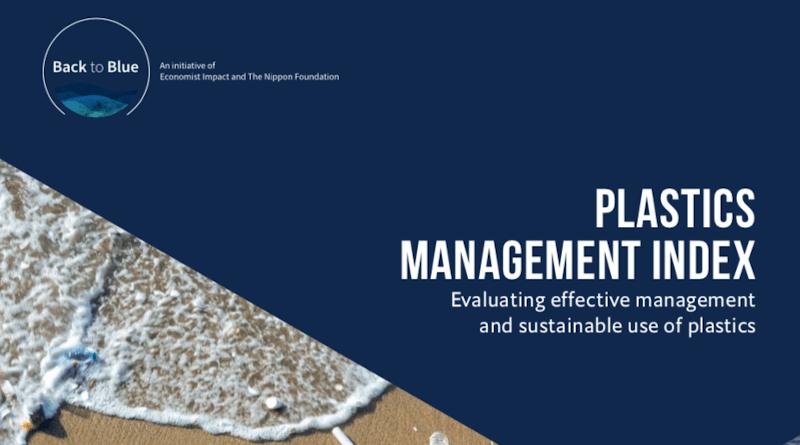 Plastics Management Index (PMI) report