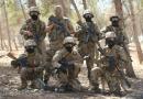 Members of Malhama Tactical
