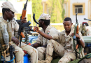 Sudanese Army (Photo supplied)