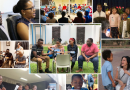 As part of its efforts to contribute to the discourse on gender equality, the Bahá'í Office of External Affairs in South Africa is drawing attention to the role of the family in promoting social change. Photo Credit: BWNS