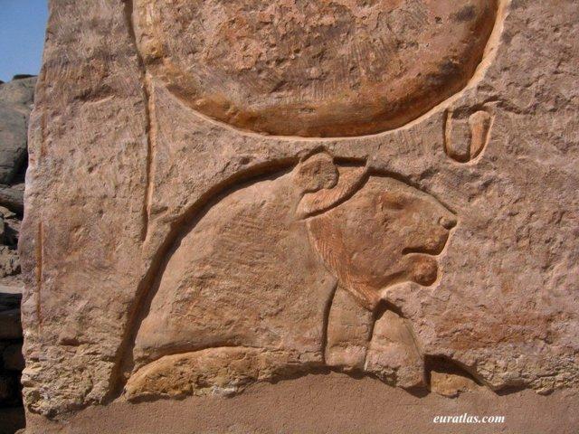 Sekhmet, Egyptian lioness goddess