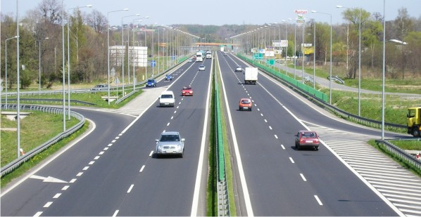 Importance of Good Road Transport in Africa – Eureka Africa Blog