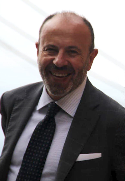 Fausto Iarrobino