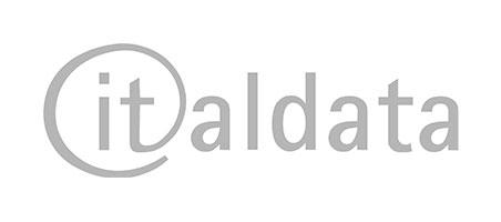 Logo Partner Italdata