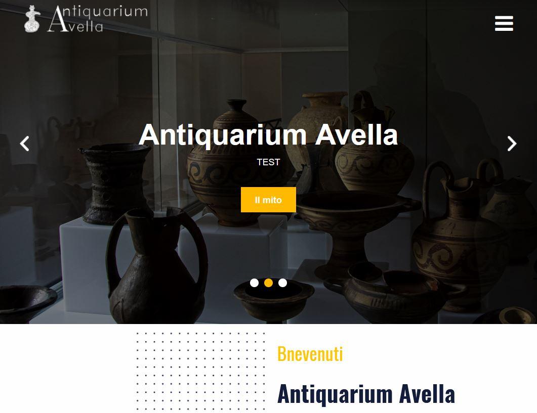 Antiquarium Avella