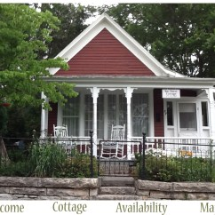Rocking Chair Resort Mountain Home Arkansas White Chinese Chippendale Dining Chairs Elk Street Cottage Eureka Springs The