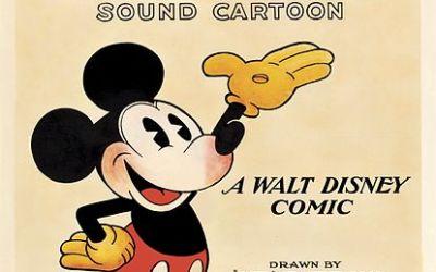 Qui a inventé les gants blancs que l'on voit portés par de nombreux personnages de cartoons (Mickey Mouse, Bugs Bunny…) ?