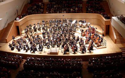 Y-a-t-il une différence entre un orchestre symphonique et un orchestre philharmonique ? Si oui, laquelle ?