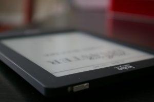 Je souhaite avoir des informations sur le livre numérique