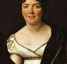 je cherche de la documentation sur la première femme peintre de sujets d'histoire Marie Joseph Angélique Mongez