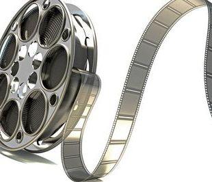 une bobine de film