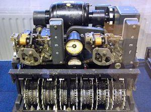 Cryptographe de Lorenz-SZ42