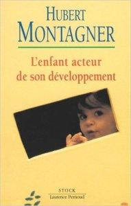 couverture de L'enfant moteur de son développement