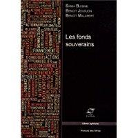 couverture du livre Les fonds souverains de S.Buisine