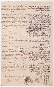 Traité de Tafna