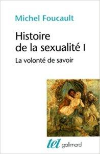 couverture du livre : Histoire de la sexualité T1