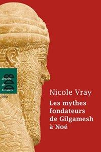couverture du livre : les mythes fondateurs