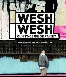 Sens et signification du mot 'arabe' wesh… et l'expression 'wesh wesh'