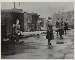 Journaliste, je suis en train de rédiger un article sur la grippe espagnole et son impact sur le déroulé de la Première Guerre mondiale, (notamment aux Etats-Unis).