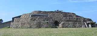 Je recherche toute documentation sur les cairns en Bretagne…