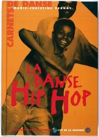 couverture du livre La danse hip-hop
