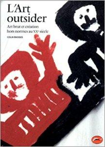 couverture du livre Art outsider