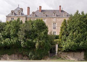 Photographie du Château de Rochemaux