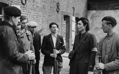 Je recherche des livres sur la résistance en France pendant la seconde guerre mondiale pour un public adolescent (niveau lycée)