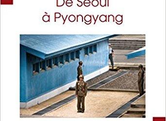 Nous devons faire un TPE (Travail Personnel Encadré) sur le thème des frontières, nous allons parler sur les deux Corées