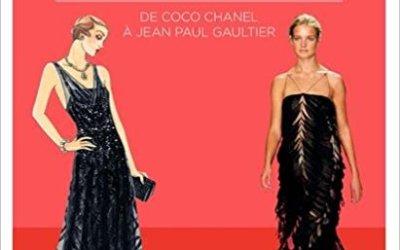 nous cherchons des informations sur les innovations des couturiers dans le cadre d'un TPE sur l'impact de la haute couture française