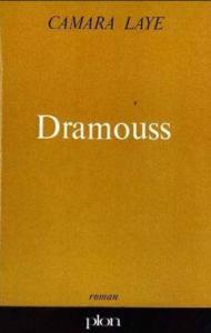 couverture du livre Dramouss