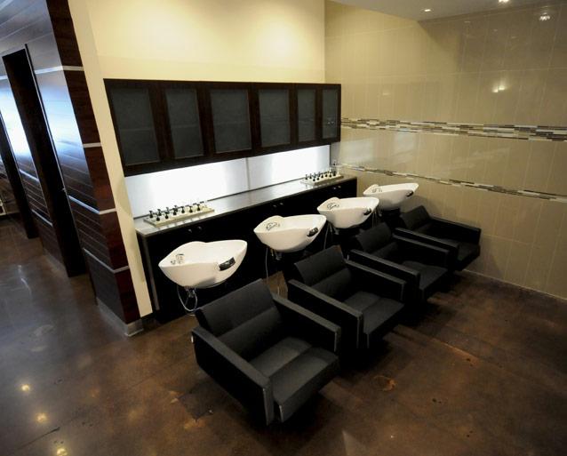 Salon Cabinetry  Salon Storage  Cabinets  Salon Furniture