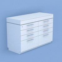 Retail Display Table | Salon Furniture | Eurisko Design