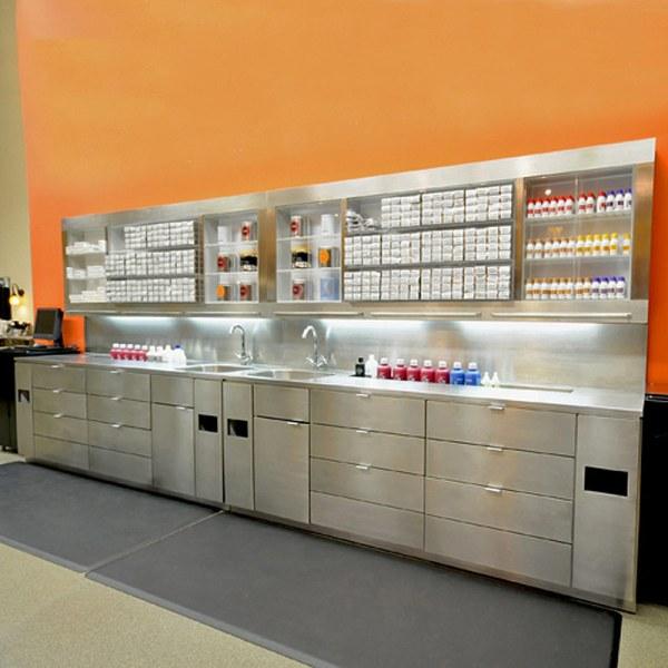 Salon 01 Color Lab
