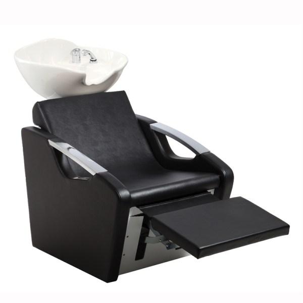 Sky Wash Shampoo BK open