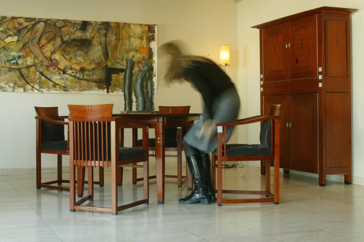 Schuitema Furniture Decoforma Art Deco Art Nouveau