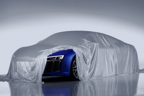 Audi+highlights+headlights+on+upcoming+new+R8