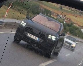 Second-gen-2017-Audi-Q5-spy-shot
