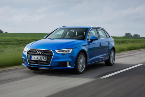 A3 2017 for Audi a3 restyling 2017