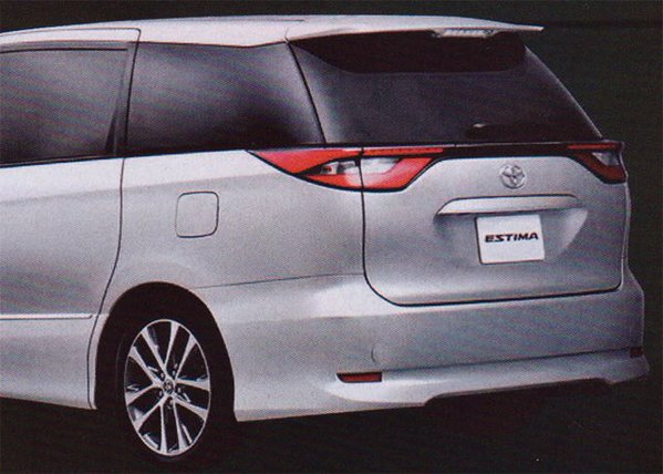 New-leaks-reveal-the-rear-of-the-2017-Toyota-Previa