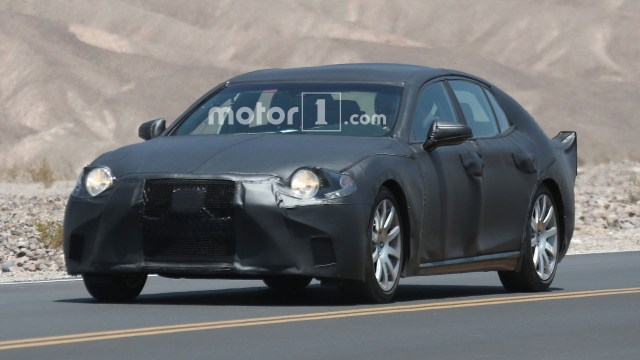 lexus-ls-spy-photos