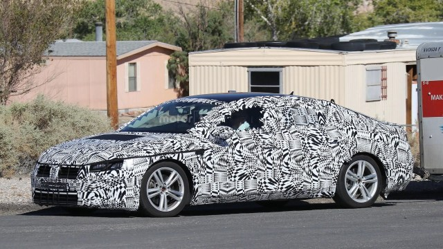 2018-volkswagen-cc-spy-photo (1)
