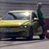 2019年10月発表 VW 新型 ゴルフ8 2020 写真・動画情報