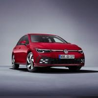 GTI・GTE・GTDを追加 VW 新型 ゴルフ8 2020 写真・動画情報