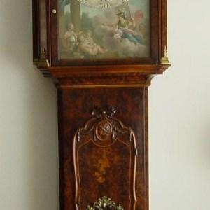 Horloges de parquet