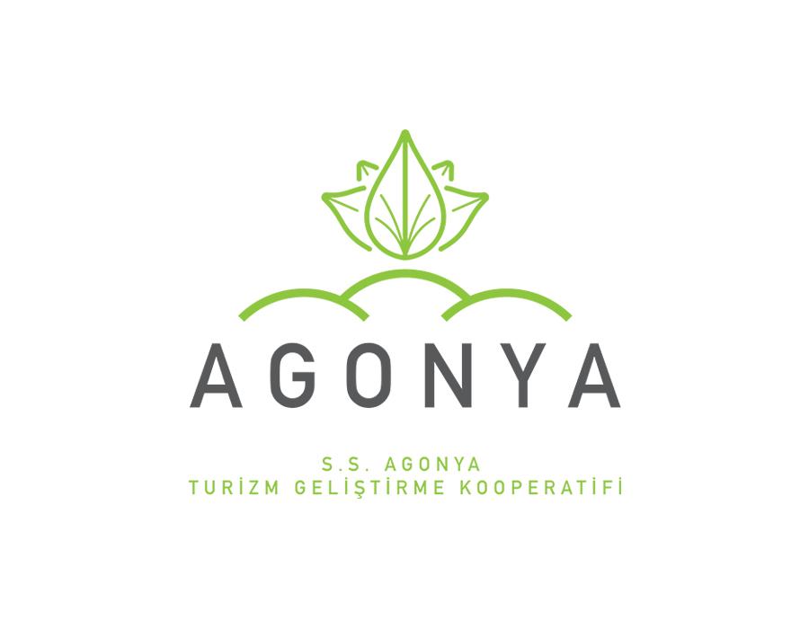 Agonya Logo