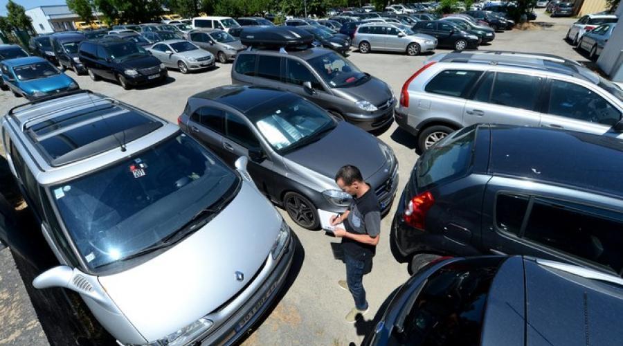 Les solutions pour trouver un parking sécurisé à Nantes