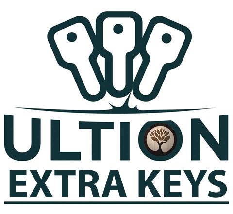 Ultion Locks, keys, keys & more keys | Euro Secure